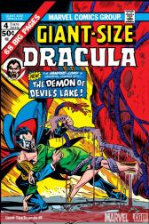 Giant-Size Dracula #4 