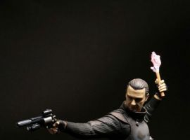Punisher: War Zone fine art bust by Kotobukiya