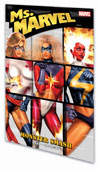 Ms. Marvel Vol. 4: Monster Smash (Trade Paperback)
