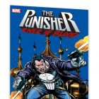 PUNISHER: RIVER OF BLOOD #0