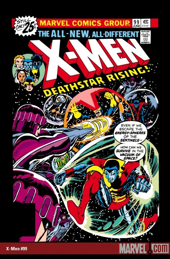 X-Men (1991) #99