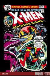 X-Men #99 