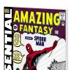ESSENTIAL SPIDER-MAN VOL. 1 TPB (NEW #0