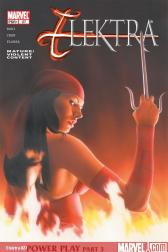 Elektra #27 