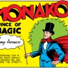 Monako, Prince of Magic