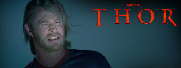 Watch a New Clip From the Thor Movie