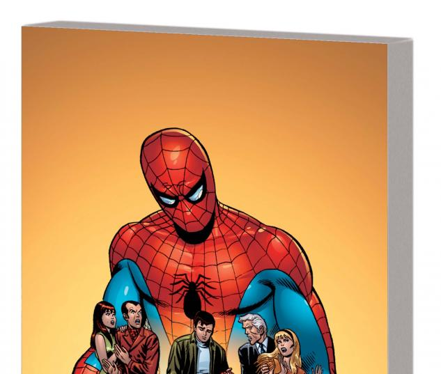 Essential Spider-Man Vol. 4 (All-New Edition) (2011) #1