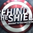 Behind-the-Scenes on Captain America's Shield