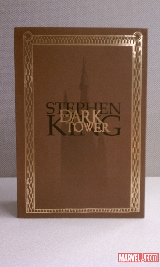 The Dark Tower Omnibus hardcover
