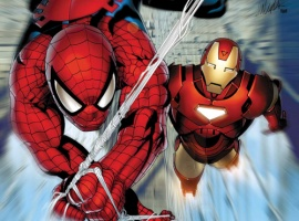 Unlimited Highlights: Avenging Spider-Man