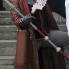 Costoberfest 2011 - Samantha as Gambit