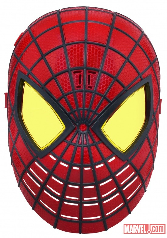 Hasbro Spider-Man Hero FX Mask