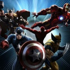 Avengers Assemble! Group
