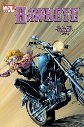 Hawkeye #2 