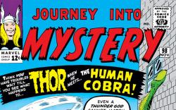 Journey Into Mystery (1952) #98