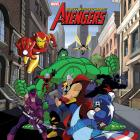 Cast Your Vote in the Avengers: EMH! Fan Polls