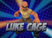 Super Hero Squad Online: Luke Cage Vignette