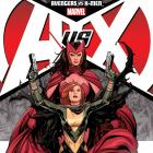 Avengers Vs. X-Men #0 Second Printing
