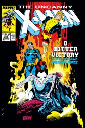 Uncanny X-Men #255 