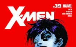 X-MEN 39 (WITH DIGITAL CODE)