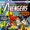 Avengers (1963) #131 Cover