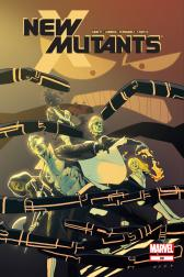 New Mutants #39 