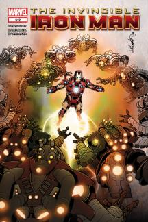 Invincible Iron Man (2008) #512