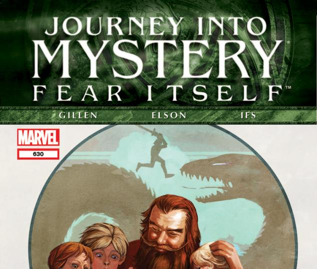 Journey Into Mystery (2011) #630