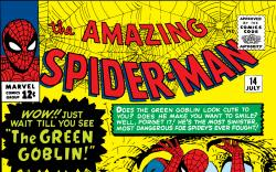 Amazing Spider-Man (1963) #14