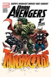 Dark Avengers #175 