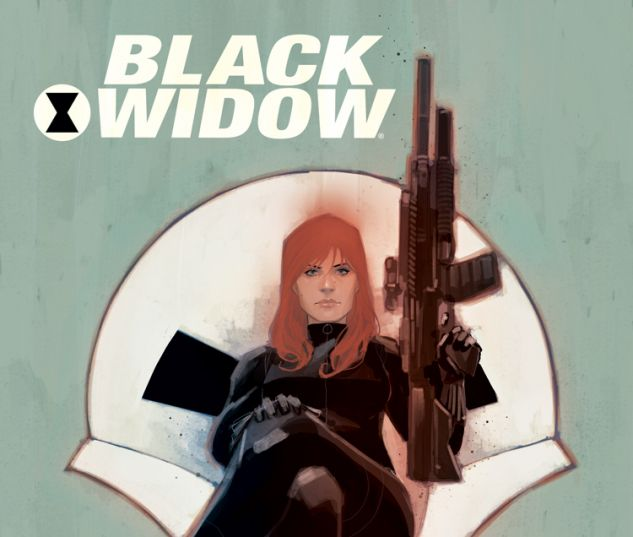 BLACK WIDOW 9 (ANMN, WITH DIGITAL CODE)