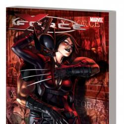 X-Force Vol. 2: Old Ghosts (2009)