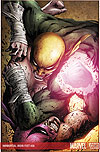Immortal Iron Fist (2006) #26