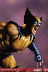 Rampaging Wolverine #1 