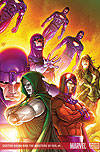 DOCTOR DOOM AND THE MASTERS OF EVIL #4
