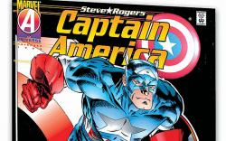 CAPTAIN AMERICA: OPERATION REBIRTH (NEW PRINTING) #0
