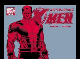 ASTONISHING X-MEN #23