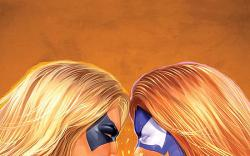 MS. MARVEL #14 COVER