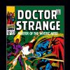 Doctor Strange #172