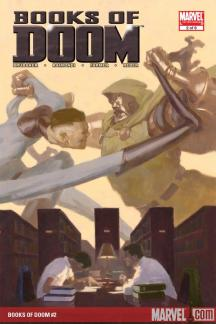Books of Doom (2005) #2