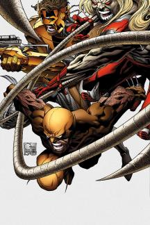 Wolverine Origins (2006) #7