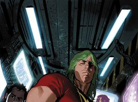 DOC SAMSON #1