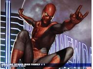 Amazing Spider-Man Family (2008) #1 Wallpaper