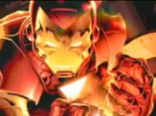Invincible Iron Man Trailer