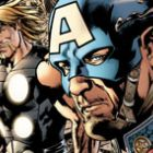 Marvel and Sega Partner to Create Captain America, Incredible Hulk and Thor Video Games