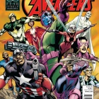 PREVIEW: Avengers: The Children's Crusade - Young Avengers #1