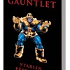 Infinity Gauntlet (New Printing) #1 Cover