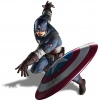 Captain America: Super Soldier by Next Level Games
