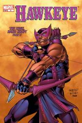 Hawkeye #5 
