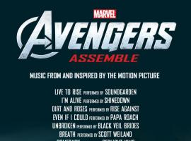 Avengers Assemble (Soundtrack)